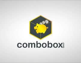 Nro 5 kilpailuun Design a Logo for combobox.com käyttäjältä edso0007