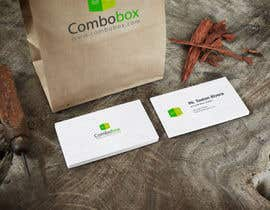 #31 for Design a Logo for combobox.com by codigoccafe