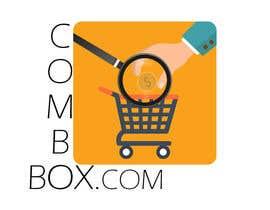 Nro 11 kilpailuun Design a Logo for combobox.com käyttäjältä LiraDesigner