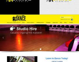 #47 for Steven Kelly Dance Studios by mega619