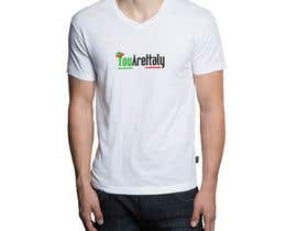 #30 untuk Disegnare un Logo for YOUAREITALY.com oleh tramezzani
