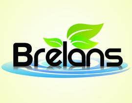 Nro 18 kilpailuun Diseñar un logotipo para Brelans käyttäjältä wilmanc