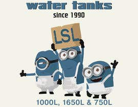 #11 for Minions parody posters using our company's product af elmadoo