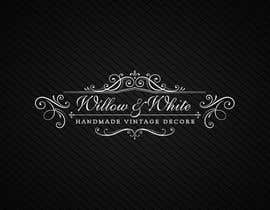 #72 untuk Design a Logo for my Vintage Home Decor Business oleh shikha3002