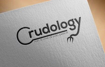 #11 untuk Disegnare un Logo for Crudology oleh mdrashed2609