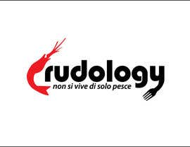 #22 for Disegnare un Logo for Crudology by iakabir
