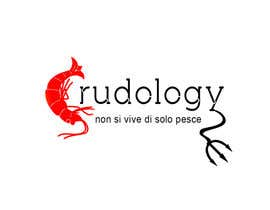 #9 for Disegnare un Logo for Crudology by greenraven91