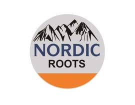 #34 for Design a Logo for Nordic Roots by binoysnk