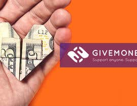 #291 para Design a Logo for Givemoney.to por zackaryyu
