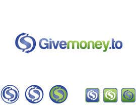 #325 for Design a Logo for Givemoney.to by AnaKostovic27
