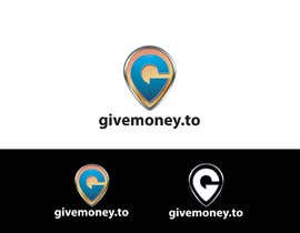 #69 para Design a Logo for Givemoney.to por andrewdigger