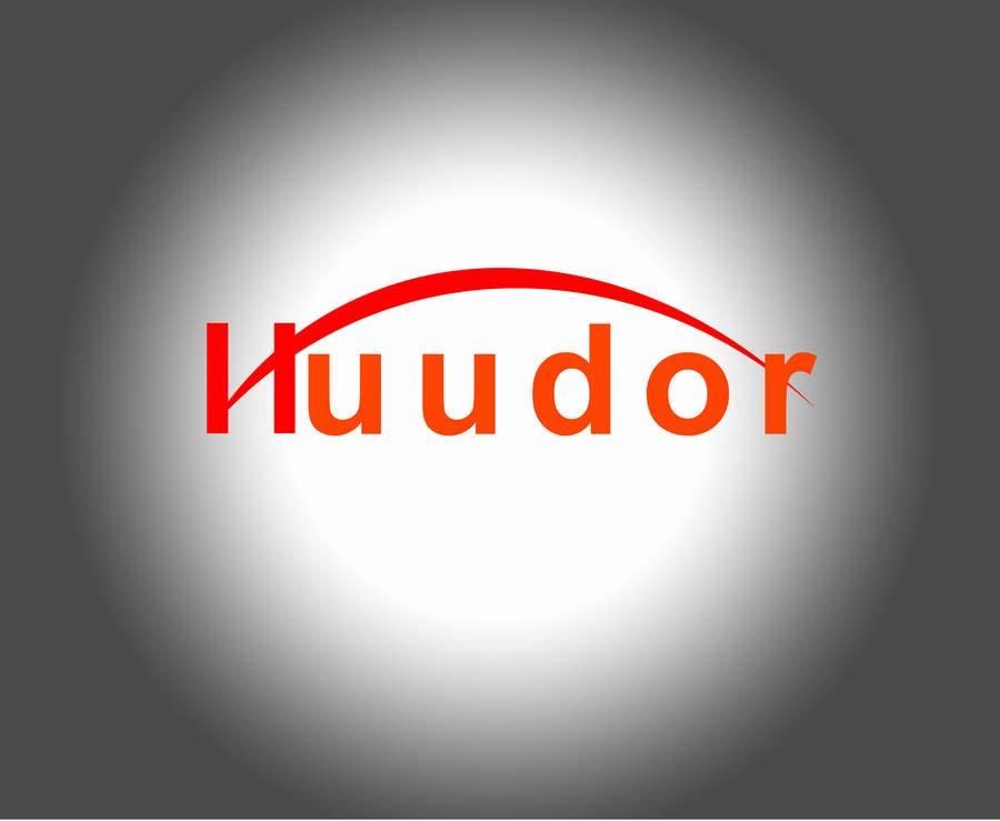 Inscrição nº 17 do Concurso para Design a Logo for huudor