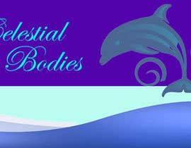 Nro 3 kilpailuun Design a Logo for Celestial Bodies käyttäjältä simonavasileva