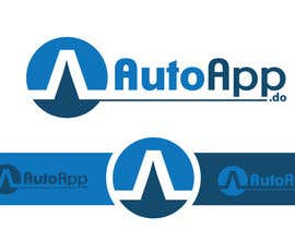 #32 untuk Develop a Corporate Identity for autoapp.do oleh starikma