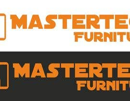 #1 for Design a Logo for MasterTech Furniture by desislavsl