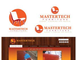 #62 para Design a Logo for MasterTech Furniture por zaldslim