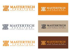 #77 for Design a Logo for MasterTech Furniture by zaldslim
