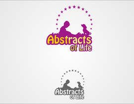 mille84 tarafından Design a Logo for Abstracts of Life için no 40