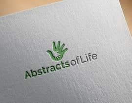 #6 para Design a Logo for Abstracts of Life por tinmaik