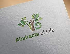 #42 para Design a Logo for Abstracts of Life por tinmaik