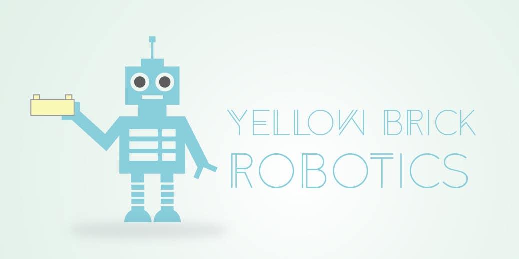 Inscrição nº                                         56                                      do Concurso para                                         Lego Robotics Business Logo Design Competition