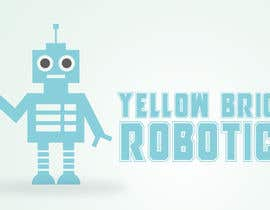 Nro 57 kilpailuun Lego Robotics Business Logo Design Competition käyttäjältä vishavbhushan