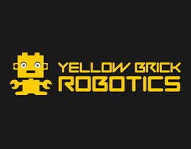 Nro 26 kilpailuun Lego Robotics Business Logo Design Competition käyttäjältä STPL2013