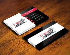 #51 para Design Business Cards for my company por youart2012