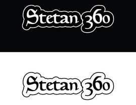 Nro 19 kilpailuun Design a Logo for STETAN 360 käyttäjältä mehdidz