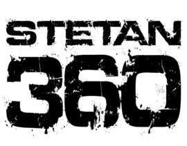 Nro 40 kilpailuun Design a Logo for STETAN 360 käyttäjältä ronCYA
