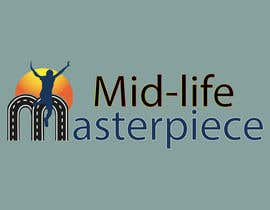 #29 untuk Design a Logo for  a Mid-life Masterpiece oleh hatimou