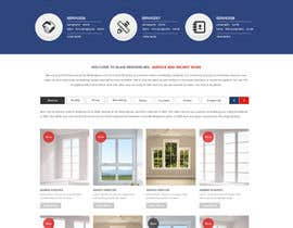 #30 for Home Page Design by pradeep9266