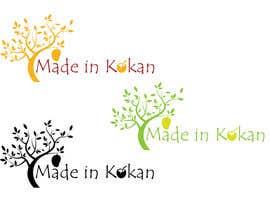 stareetika tarafından Logo Design for Made In Kokan için no 8