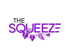 #3 untuk Design a Logo for The Squeeze (wine & travel brand) oleh ralfgwapo