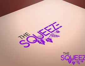 #4 untuk Design a Logo for The Squeeze (wine & travel brand) oleh ralfgwapo