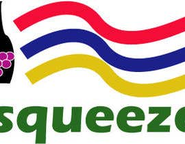 #6 cho Design a Logo for The Squeeze (wine & travel brand) bởi lapogajar