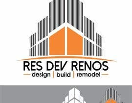 #85 untuk RDR: Design a Logo for Construction / Renovation Company oleh weblionheart