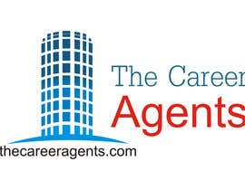 adeikhan88 tarafından Develop a Corporate Identity for thecareeragents.com için no 3