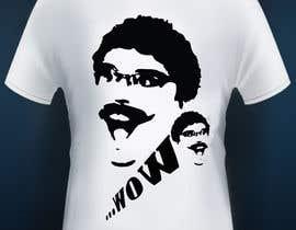 prasnjitsaha tarafından Street Wear Style Fashion T-Shirt For Men için no 15