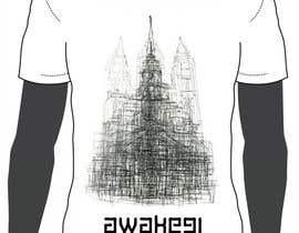 noah8670 tarafından Street Wear Style Fashion T-Shirt For Men için no 22