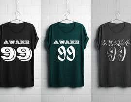 #27 untuk Street Wear Style Fashion T-Shirt For Men oleh fi6