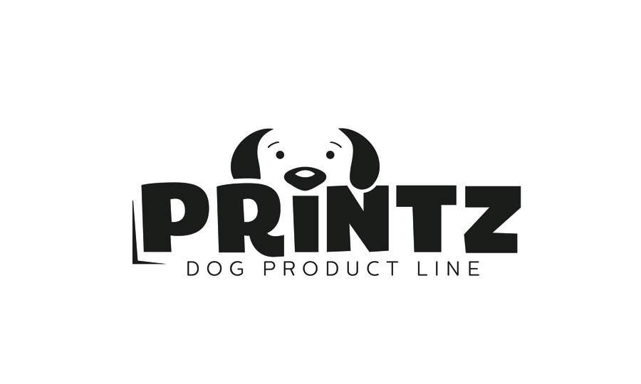 Penyertaan Peraduan #30 untuk Design a Logo for Dog product line