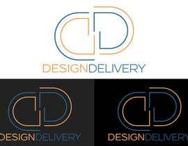 #81 untuk Design a Logo for Design Delivery oleh vladspataroiu