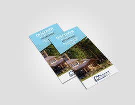 #17 untuk Design a Brochure for real estate investment company oleh fardiaafrin