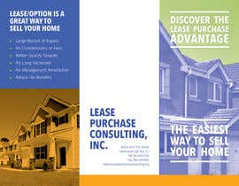 #20 untuk Design a Brochure for real estate investment company oleh mikevmendoza