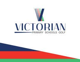 #88 untuk Victorian Primary Schools Golf Event - Logo Design oleh Helen2386