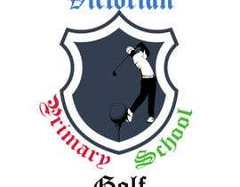 #79 for Victorian Primary Schools Golf Event - Logo Design af PSKR27