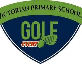 #86 untuk Victorian Primary Schools Golf Event - Logo Design oleh VikiFil