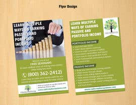 #25 untuk Design a Flyer and Banner for Cash Creation Systems oleh dinesh0805