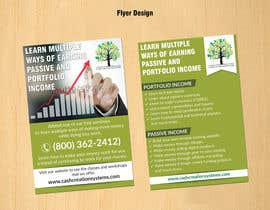 #26 untuk Design a Flyer and Banner for Cash Creation Systems oleh dinesh0805
